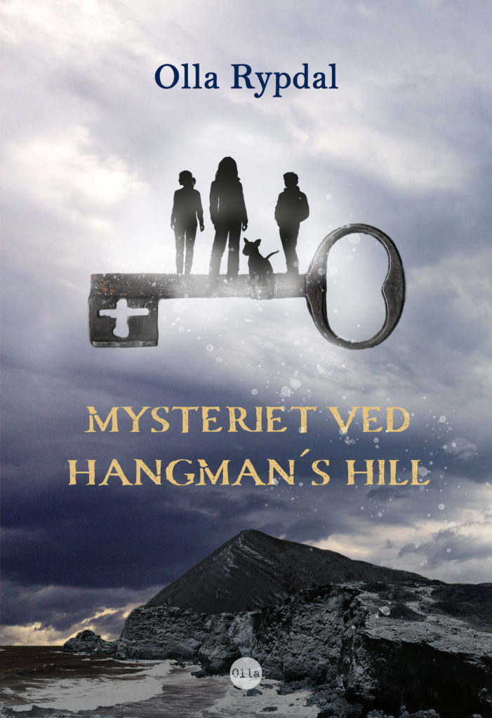 Olla Rypdal: Mysteriet ved Hangman's Hill